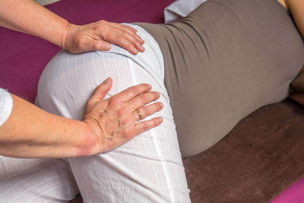 Embarazada tailandés
